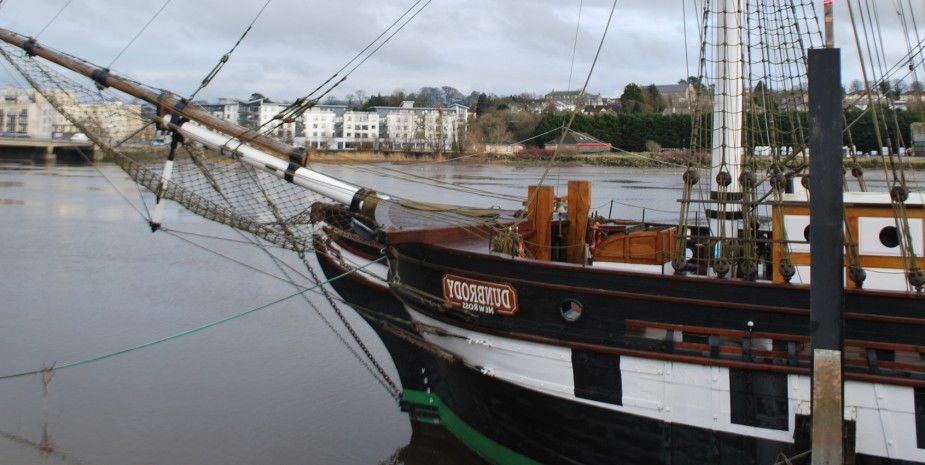 dunbrody new ross wexford